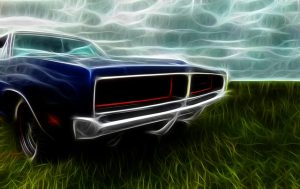 dodge-charger-1165642_640
